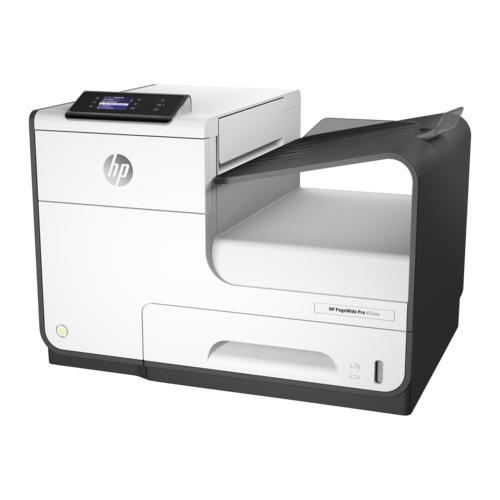 מדפסת HP PageWide Pro 452dw D3Q16B