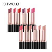שפתון עמיד במגוון צבעים O.TWO.O