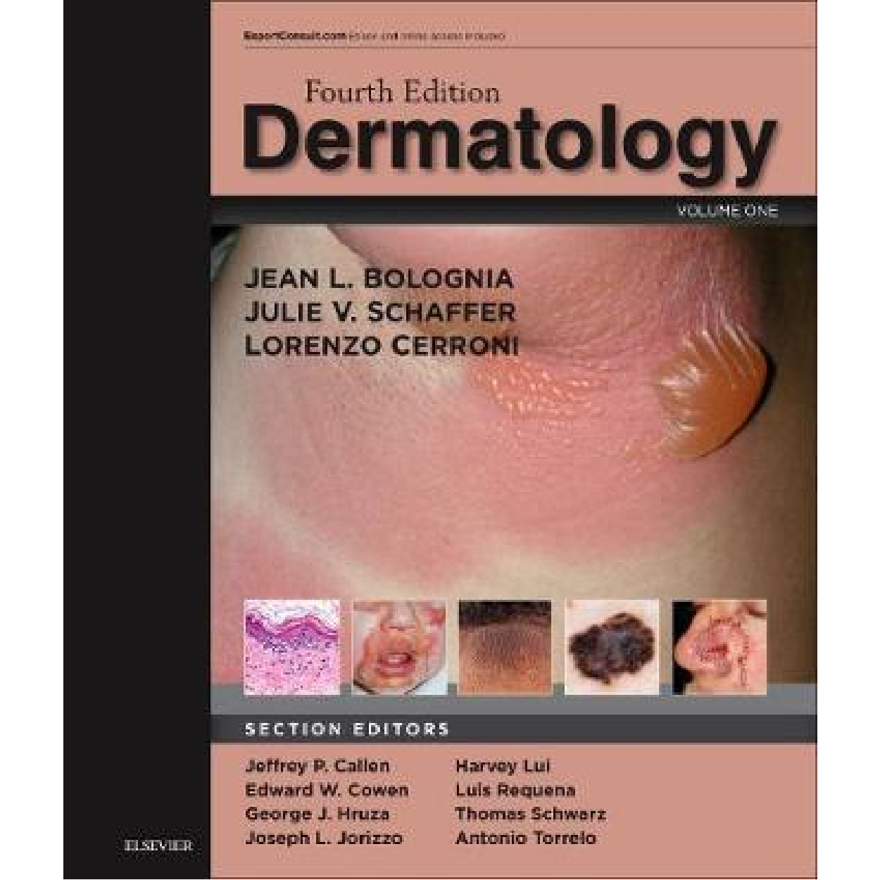 Dermatology: 2-Volume Set