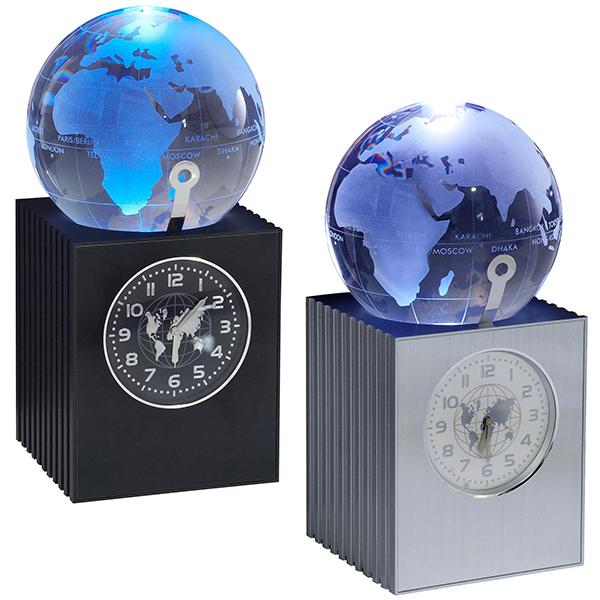 שעון עולם מתאפס אוטומטי