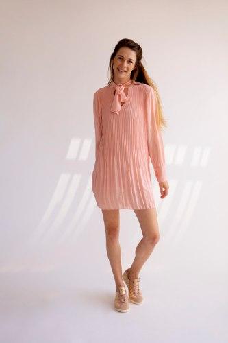 שמלת Merlin