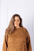 שמלת מדיסון קאמל
