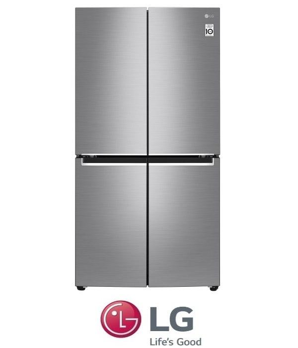 LG מקרר 4 דלתות דגם GRB718XL