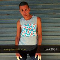 guapo fashion tank top