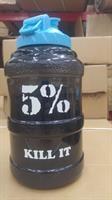 בקבוק מקצועי BEAST 2.5L| לכל מטרה פרימיום