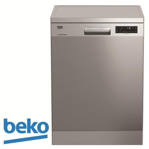 מדיח כלים רחב beko דגם: DFN-29330X
