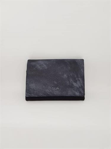 ארנק דמוי עור 4005 שחור