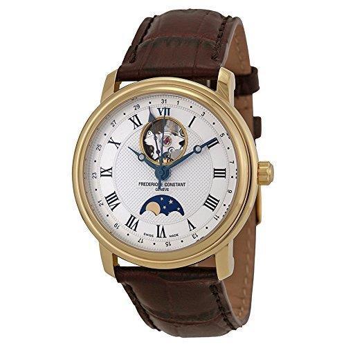 שעון יד אנלוגי FREDERIQUE CONSTANT FC-335MC4P5