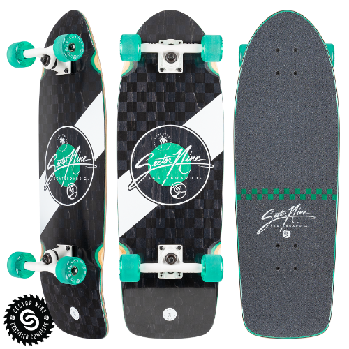 Sector9 Fat Wave Mosaic