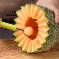 חותך ומעצב פירות 4 ב 1