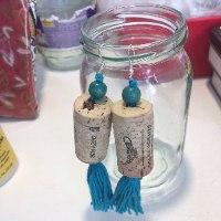 סדנת תכשיט, הכנת תכשיטים מחומרים ממוחזרים