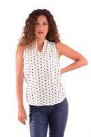 חולצת מדלן לבן