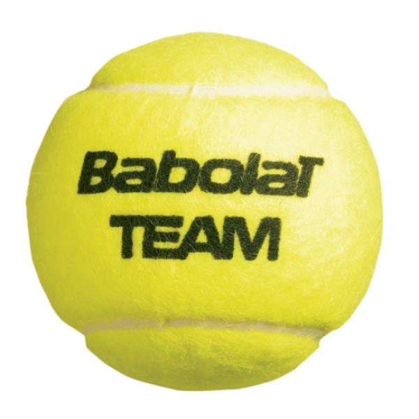 כדורי טניס TEAM X3