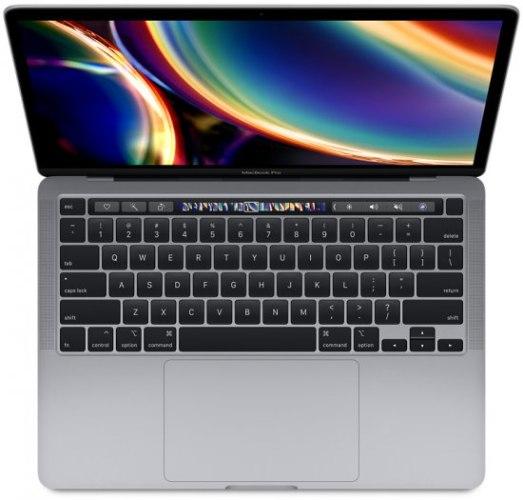 מחשב נייד Apple MacBook Pro 13 Mid 2020 - Space Gray -