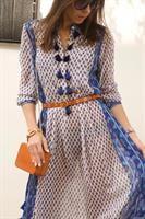 שמלת מוניק