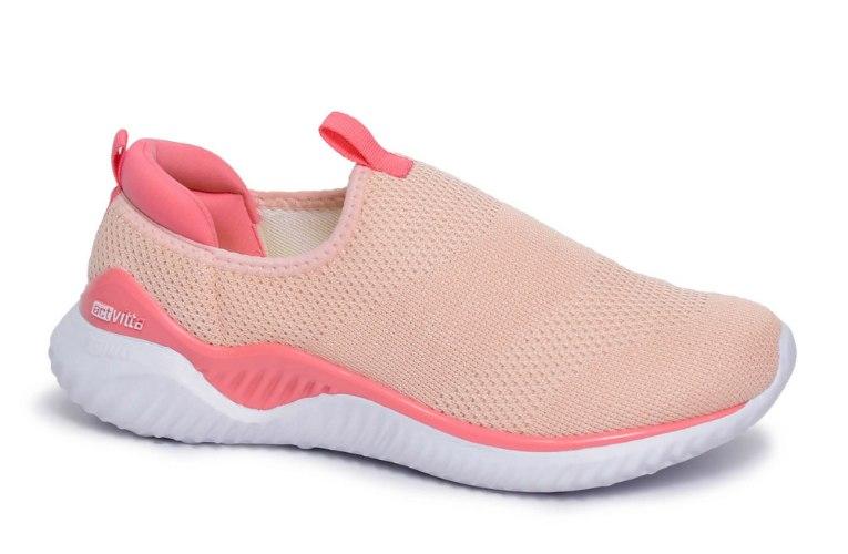 נעלי ספורט נוחות לנשים דגם - 4802-110