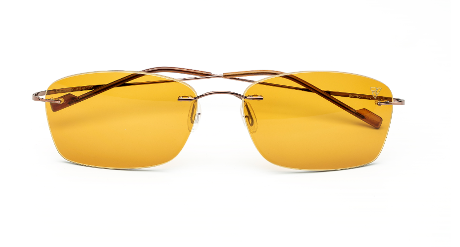 משקפי היפרלייט (נגד קרינה) דגם THE-0801TY
