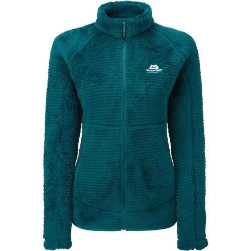 פליז נשים חם ודק דגם Mountain Hispar Women's Jacket