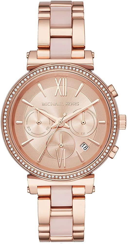 שעון מייקל קורס לנשים דגם MK6560