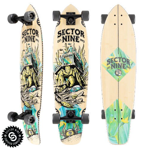 Sector9 FORTUNE FT. POINT
