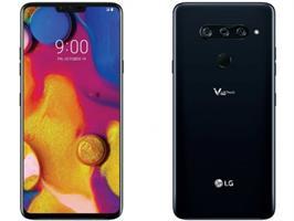 טלפון סלולרי LG V40 ThinQ 128GB