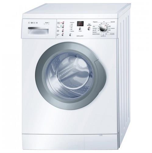 """מכונת כביסה פתח חזית 7 ק""""ג Bosch WAE20363IL"""