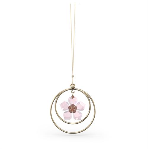 קריסטל  Swarovski קולקציית Garden Tales צורה Ornament Cherry Blossom