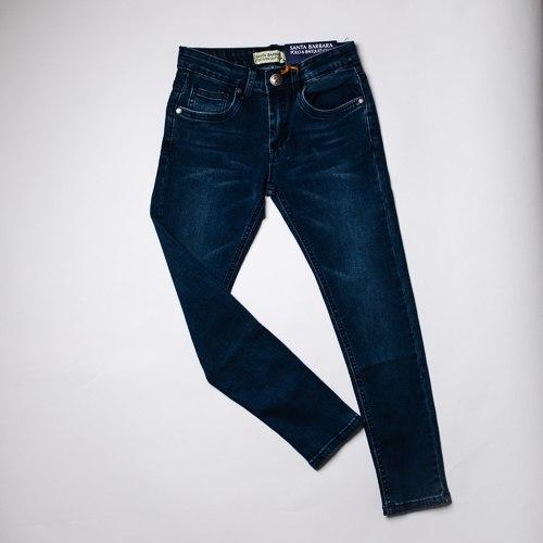 ג'ינס בנים SB  כחול כהה