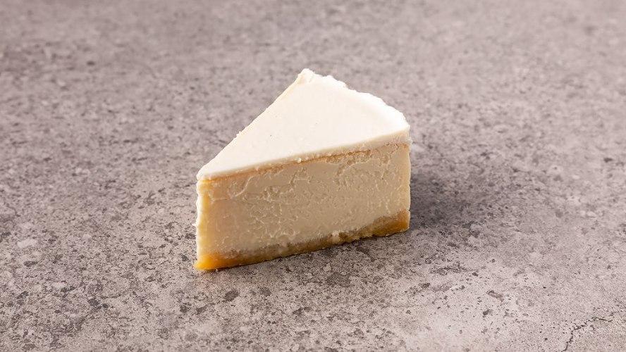 פרוסת גבינה אפויה