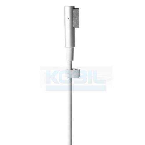 מטען למקבוק Apple MC556Z/B 85W MagSafe - יבואן רשמי!