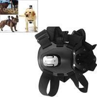 רצועה לכלב למצלמת אקסטרים ול GOPRO במבצע - ג'יפר