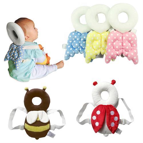 כרית הגנת ראש לתינוק