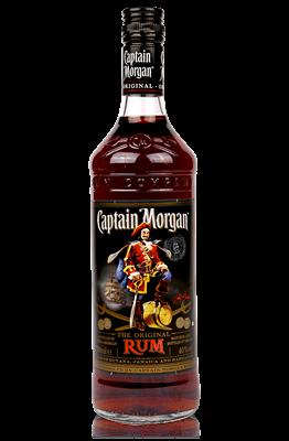 קפטן מורגן בלאק 700 מ״ל