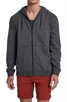 HURLEY CRONE FULL ZIP
