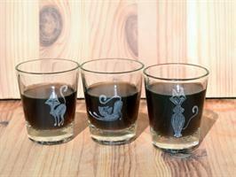 כוסות צייסר מיוחדות