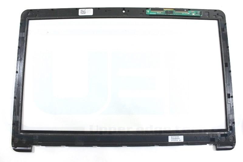 מסך מגע להחלפה (לא כולל מסך) לנייד דל  Dell Inspiron 7537 Touch screen replacment