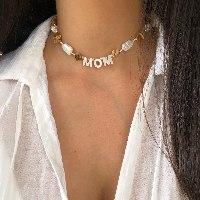 שרשרת MOM מונסון
