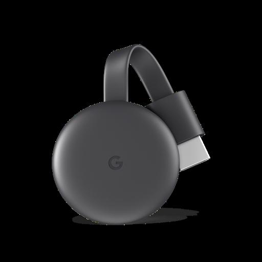 סטרימר Google Chromecast 3