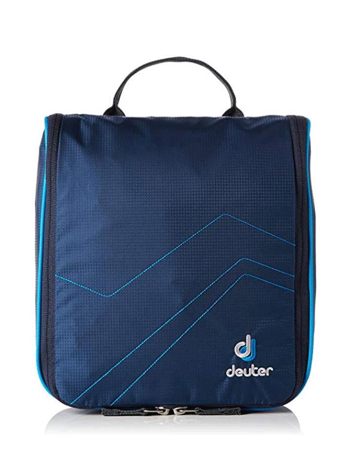 תיק רחצה דויטר - wash center II DEUTER