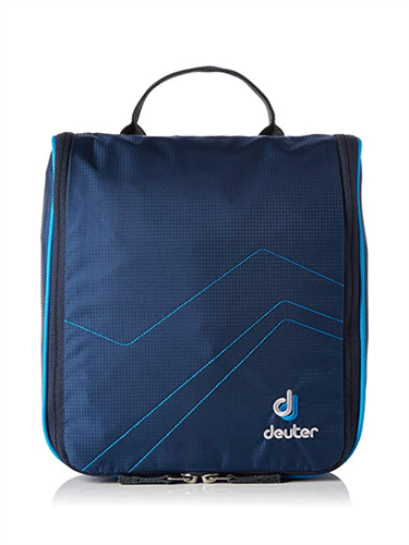 תיק רחצה דויטר - wash center II DEUTER