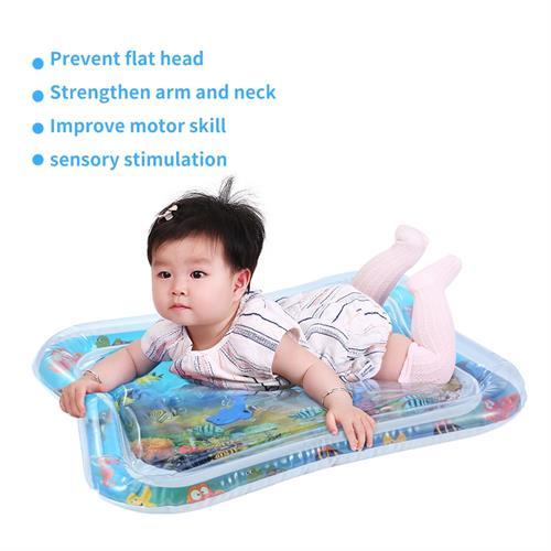 מזרן פעילות ימי לתינוקות