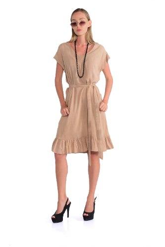 שמלה סאמי כאמל