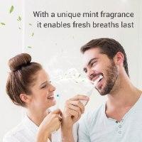 אבקת פנינים מלבינה לפה בריא וחיוך מושלם