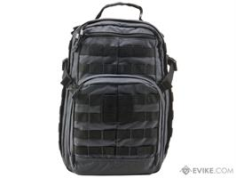 תיק טקטי 5.11  56892 RUSH 12 BACKPACK DOUBLE TAP
