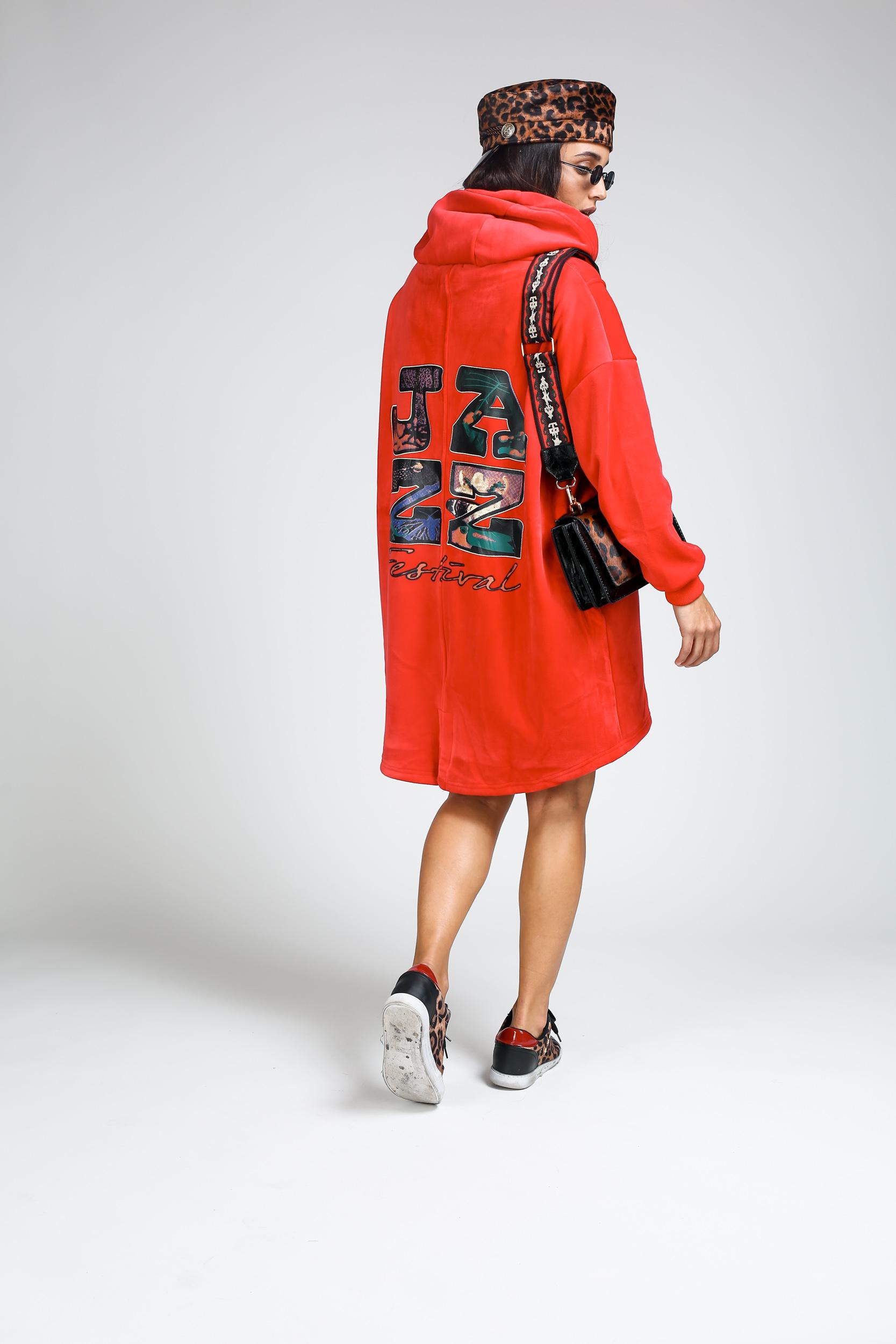 שמלת פוטר פסטיבל