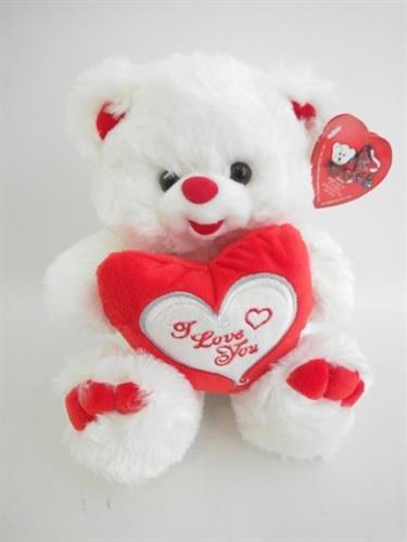 דובי עם לב מקט 010