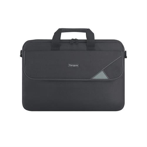 "תיק צד למחשב נייד Targus Intellect 15.6"" Topload Laptop Case TBT238EU"