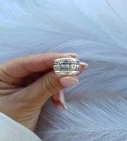 טבעת מיני קליפורניה