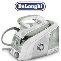 DeLonghi מגהץ קיטור דגם: VVX2370