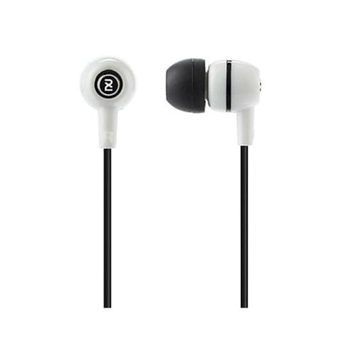 אוזניות Skullcandy 2XL Spoke White In-Ear